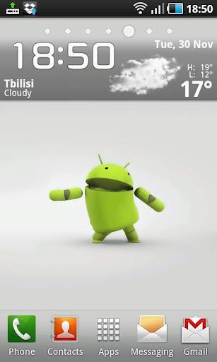 Fondos animados para telefonos con androide for Wallpapers animados para android