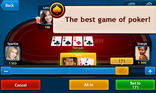 Omaha poker jugar