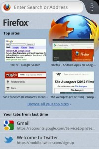 Mozilla Firefox 14 beta ya disponible