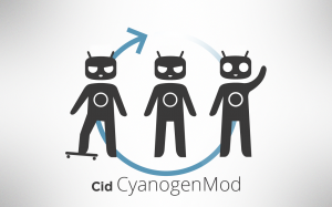 CyanogenMod 9.1 disponible