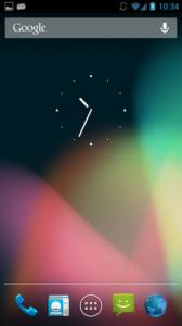 CyanogenMod 10 en el Samsung Galaxy SIII
