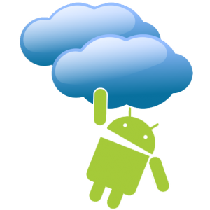 Skydrive para Android en desarrollo