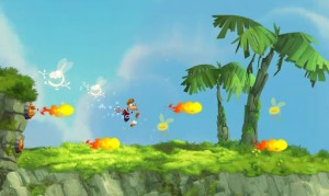 Rayman Jungle Run para Android