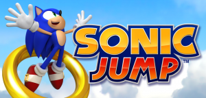 Sonic jump para Android