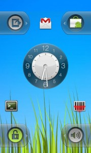 WidgetLocker Lockscreen para Android