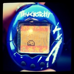 Tomagotchi life, aplicativos para android de mascota virtual