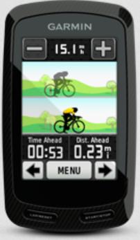 GPS Garmin, tu mejor amigo a la hora de hacer deporte