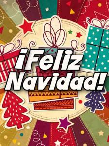 Felicita las fiestas desde tu Android con Tarjetas de navidad