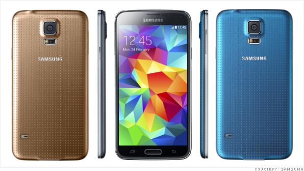 Samsung-Galaxy-S5-whatsapp