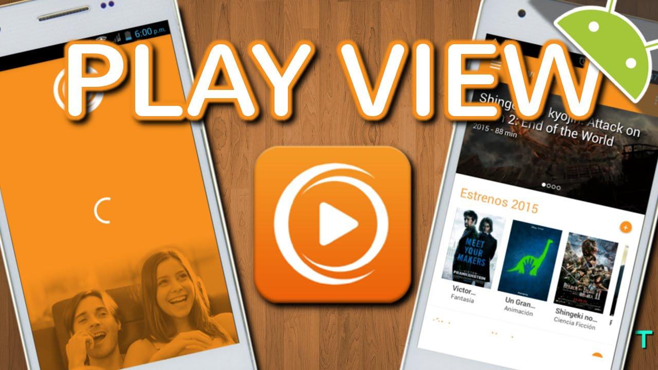 PlayView para Android, ¿Qué tal funciona?