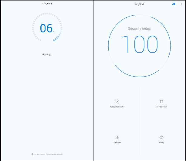 Kingroot es la mejor herramienta para rootear tu Smartphone ¡Pruebala ahora mismo!