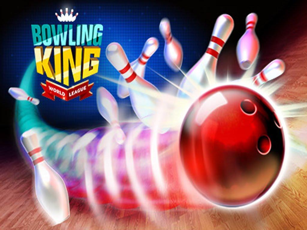Bowling King, convertirte en un experto en bolos nunca fue tan fácil