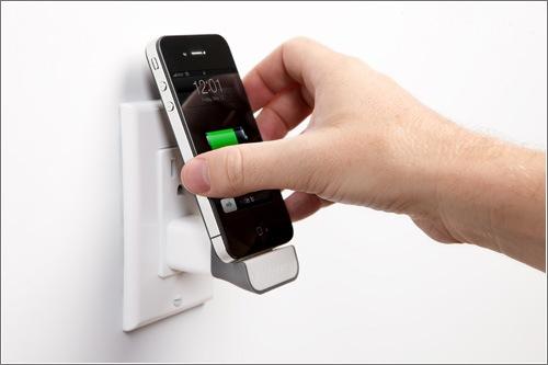 Se me ha estropeado el cargador del móvil, ¿qué cargador debería comprar?