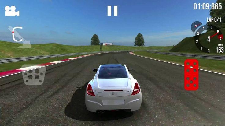 Carreras Assoluto, gráficos de primera y mucho realismo para este nuevo juego de carreras