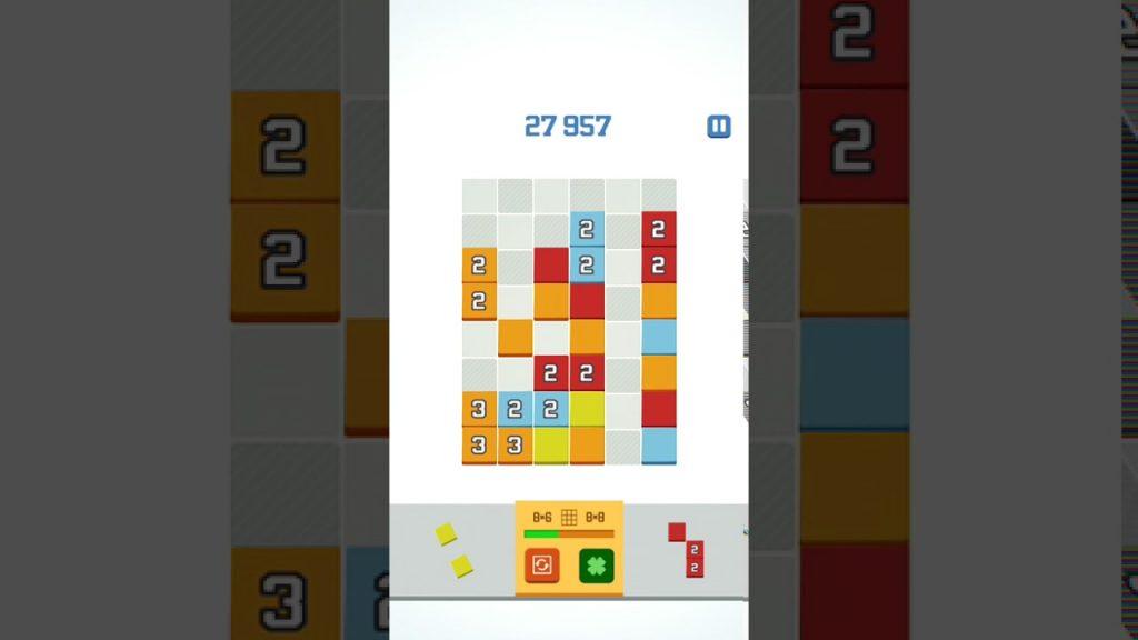 Unlucky 13, un juego de puzle diferente
