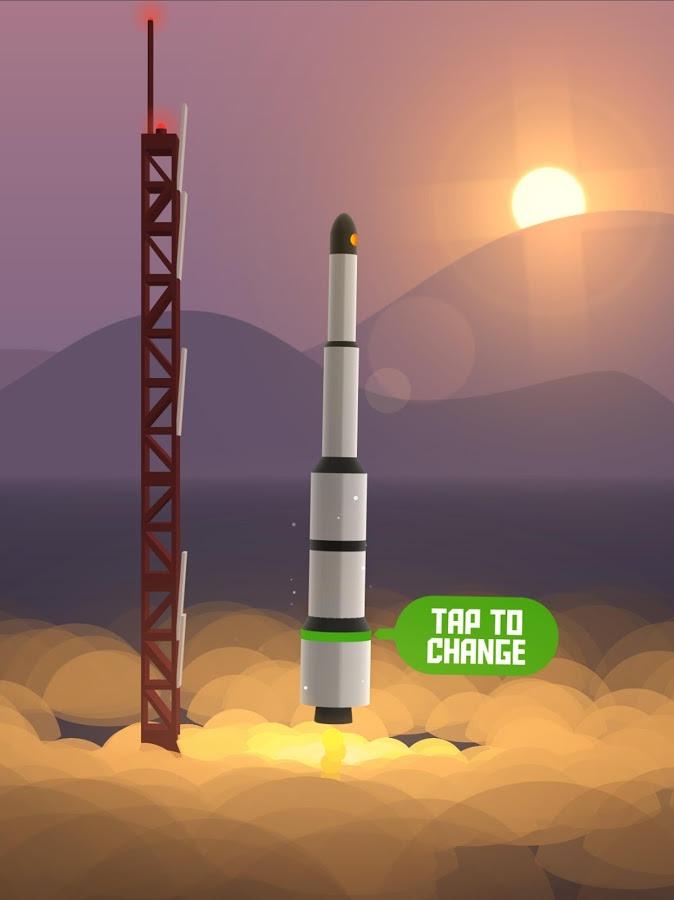 Space Frontier, nuestro smartphone es Cabo Cañaveral