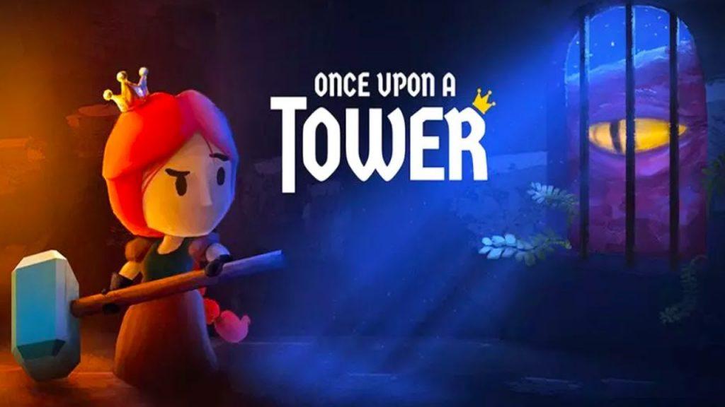 Once Upon A Tower, las princesas ya no necesitan que las rescaten