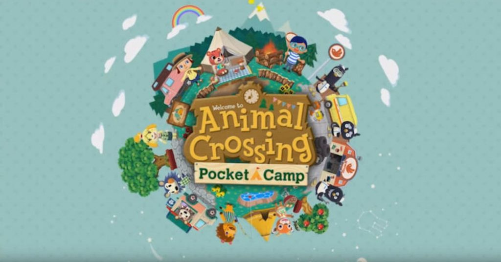 Animal Crossing: Pocket Camp, ya disponible en Android