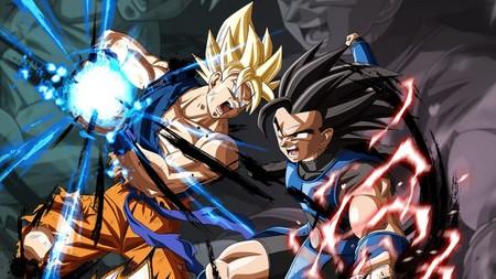 Luchas espectaculares en la llegada de Dragon Ball Legends a Android