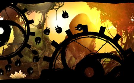 Badland, un plataformas sorprendente y muy divertido para jugar sin conexión
