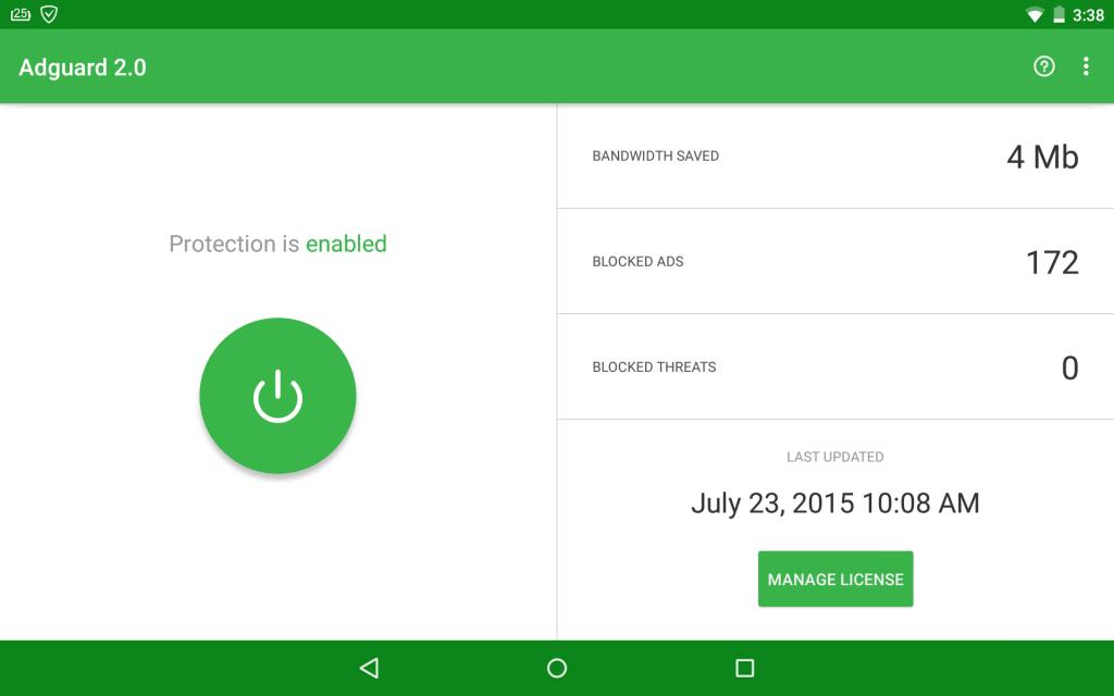 Olvídate de los molestos anuncios en el móvil gracias a AdGuard para Android