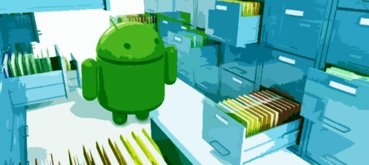 ¿Qué hacer si pierdo datos importantes en mi teléfono Android?