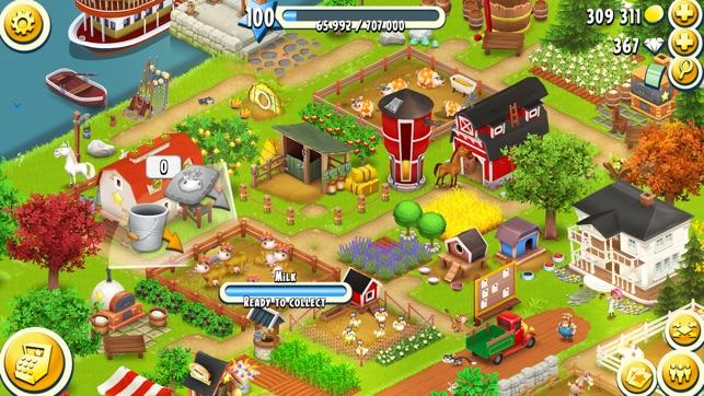 Hay Day, cómo llevar una pequeña y próspera granja en Android