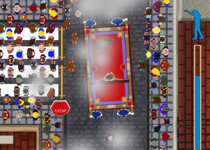 Chicotaz, el juego de Semana Santa del que todo el mundo habla