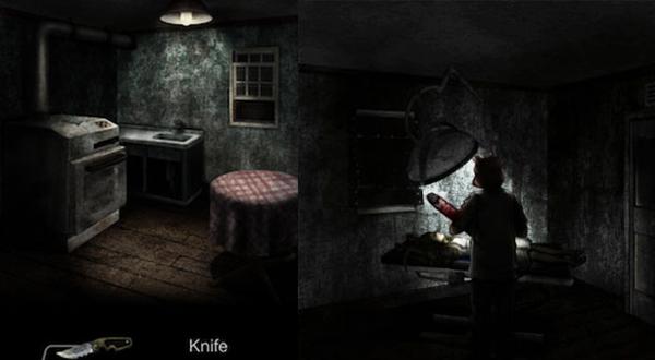 Murder Room, escapa del asesino en este trepidante juego para Android