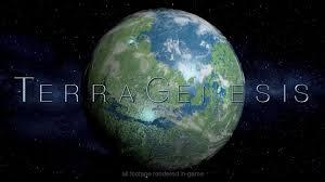 TerraGenesis, colonizando el universo entero desde nuestro terminal Android