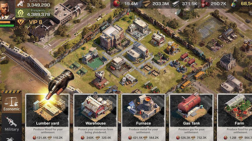 State of Survival, la plaga mortal se desata en tu Android