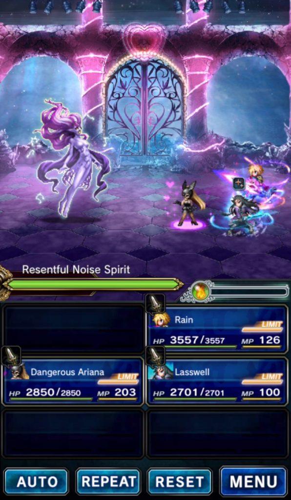 Final Fantasy: Brave Exvius, un RPG con saber añejo llega a Android