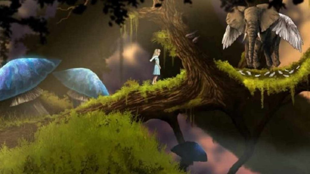 Lucid Dream Adventure, una odisea onírica para Android