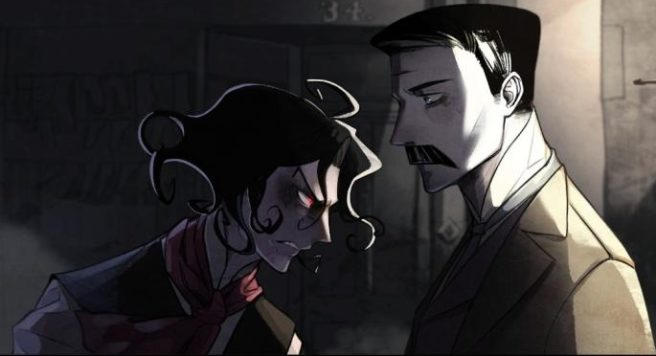 MazM: Jekyll y Hyde, una aventura inmersiva en una de las mejores novelas de la historia
