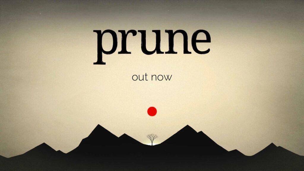 Prune, un simulador de cultivos de árboles para Android
