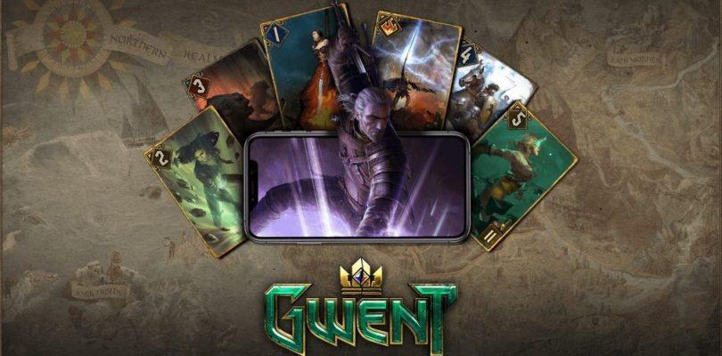 Gwent, ahora puedes jugar al juego de cartas de The Witcher en Android