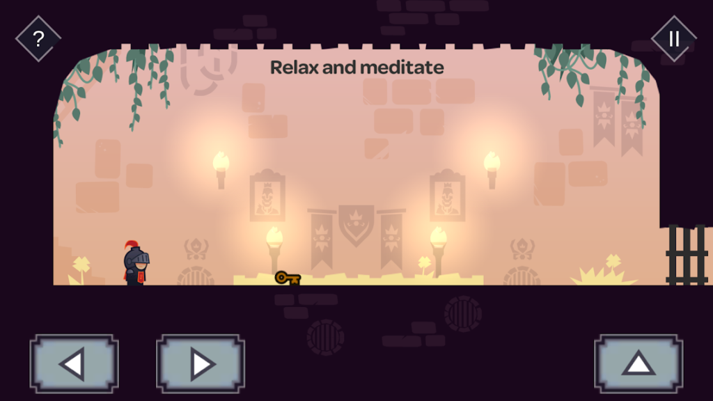 Tricky Castle, un castillo lleno de trampas por resolver en Android