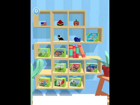 Construction Set, la esencia de los juegos de construcción ahora en Android