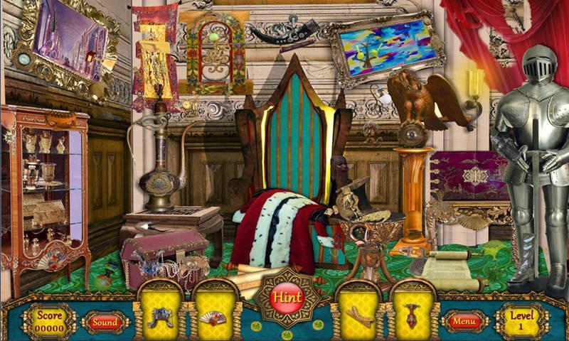 Mystery Manor: descubre los secretos de esta truculenta mansión