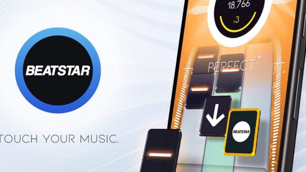 Beatstar, la locura de los juegos musicales regresa a Android